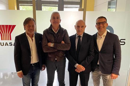 GS Yuasa Battery Italy annuncia l'accordo con il Consorzio Neoparts
