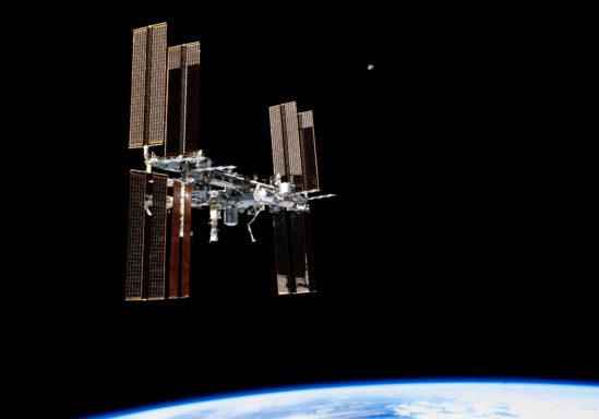 GS Yuasa vince il premio del Ministero della Scienza e Tecnologia MEXT 2021 per il progetto della stazione spaziale